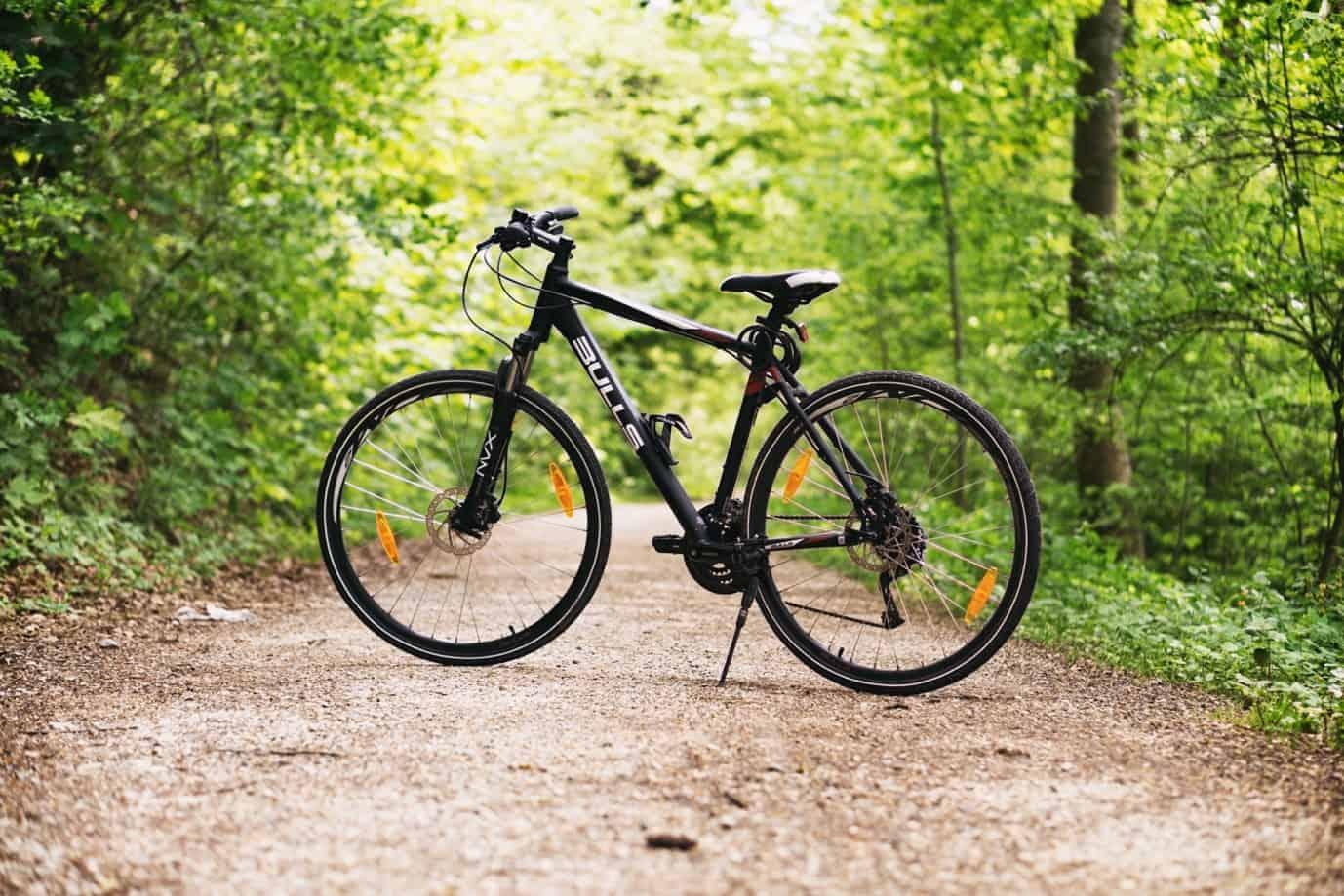 întreținerea bicicletei