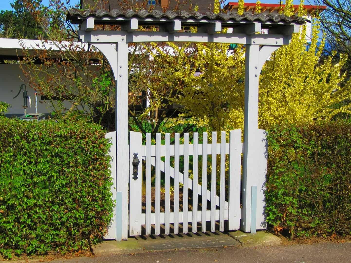 protecție împotriva ruginii a mobilierului de grădina din metal
